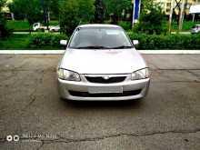 Mazda Familia, 2000 г., Хабаровск