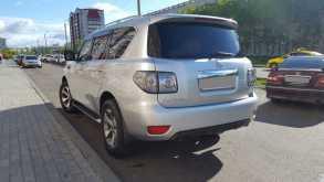 Спасск-Дальний Nissan Patrol 2011