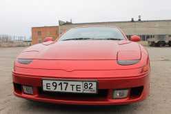 Новосибирск GTO 1990