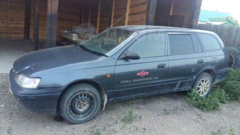 Toyota Caldina, 1996 год, 100 000 руб.