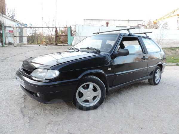 Лада 2113 Самара, 2008 год, 118 000 руб.