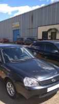 Лада Приора, 2008 год, 148 000 руб.