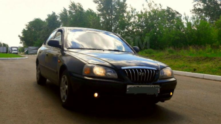 Hyundai Elantra, 2006 год, 221 000 руб.