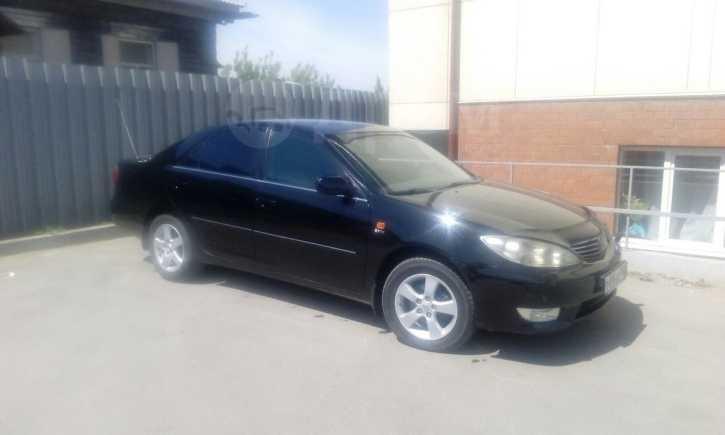 Toyota Camry, 2005 год, 650 000 руб.