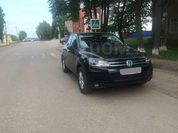 Volkswagen Touareg, 2012 год, 1 159 000 руб.