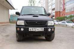 Барнаул Pajero Mini 2005
