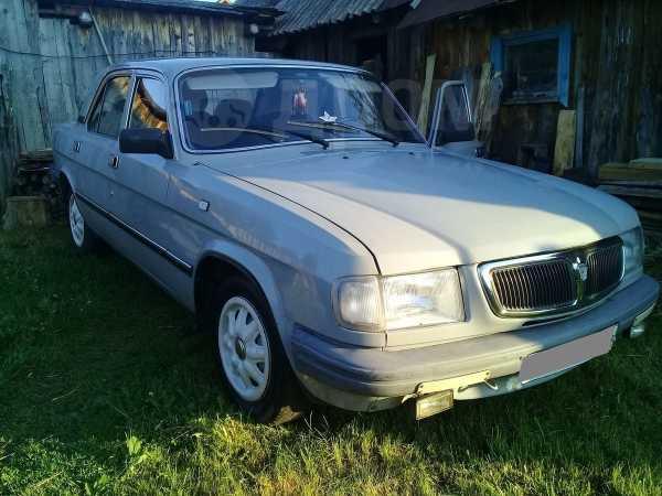 ГАЗ 3110 Волга, 1999 год, 90 000 руб.