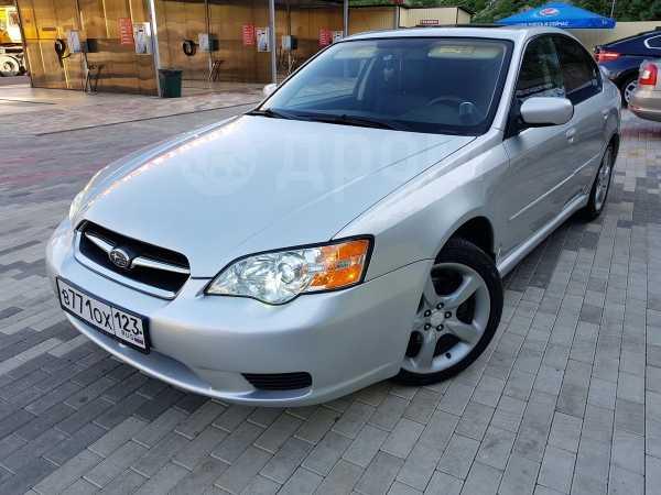 Subaru Legacy, 2007 год, 440 000 руб.