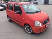 Челябинск Wagon R Plus 2003