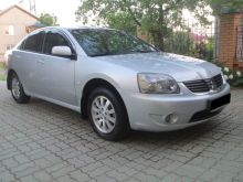 Mitsubishi Galant, 2006 г., Барнаул