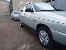 ВАЗ (Лада) 2110, 1999 г., Челябинск