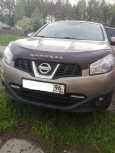 Nissan Qashqai, 2012 год, 745 000 руб.