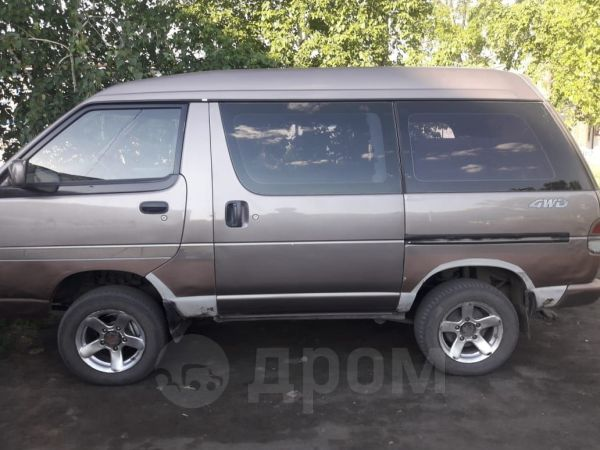 Toyota Town Ace, 1993 год, 175 000 руб.