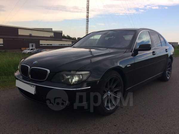 BMW 7-Series, 2006 год, 855 000 руб.