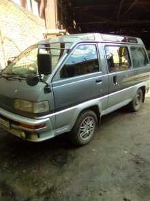 Новосибирск Lite Ace 1991
