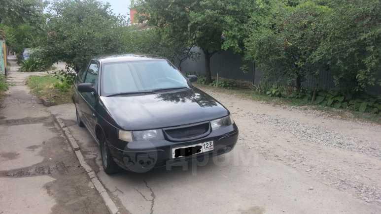Лада 2112, 2008 год, 155 000 руб.