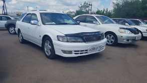 Улан-Удэ Mark II Wagon Qua...