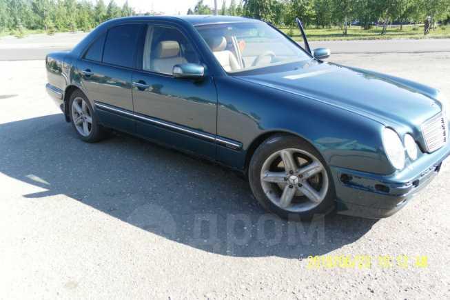 Mercedes-Benz E-Class, 1999 год, 265 000 руб.