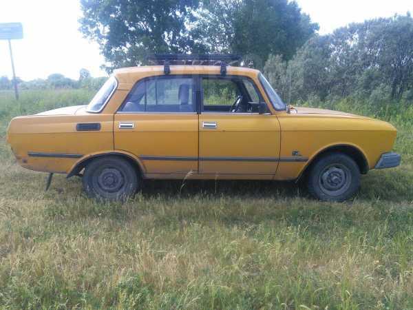 Москвич 2140, 1985 год, 30 000 руб.