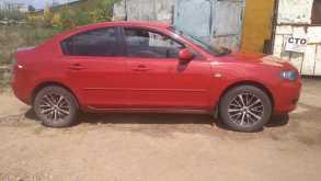 Краснокаменск Mazda3 2006