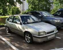 Москва Opel Kadett 1987