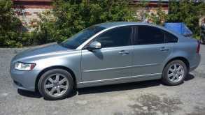 Ревда S40 2012