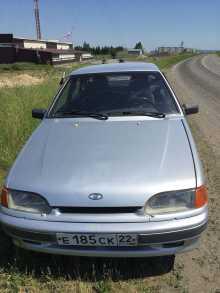 Заринск 2115 Самара 2001