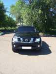 Nissan Navara, 2007 год, 820 000 руб.