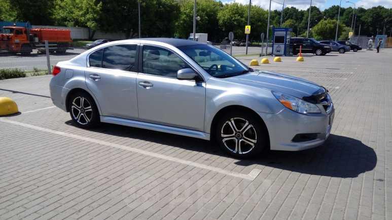 Subaru Legacy, 2012 год, 797 000 руб.