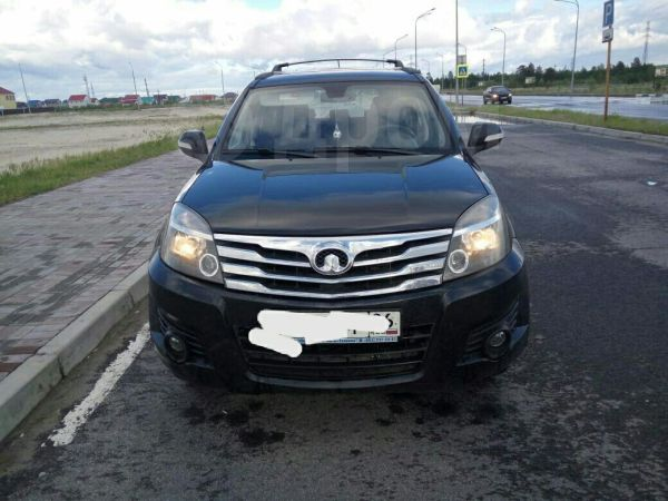 Great Wall Hover H3, 2012 год, 560 000 руб.