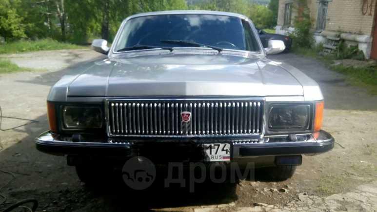 ГАЗ 3102 Волга, 2006 год, 80 000 руб.