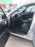 Nissan Pathfinder, 2014 год, 1 700 000 руб.