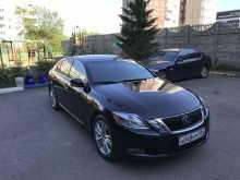 Красноярск GS450h 2008