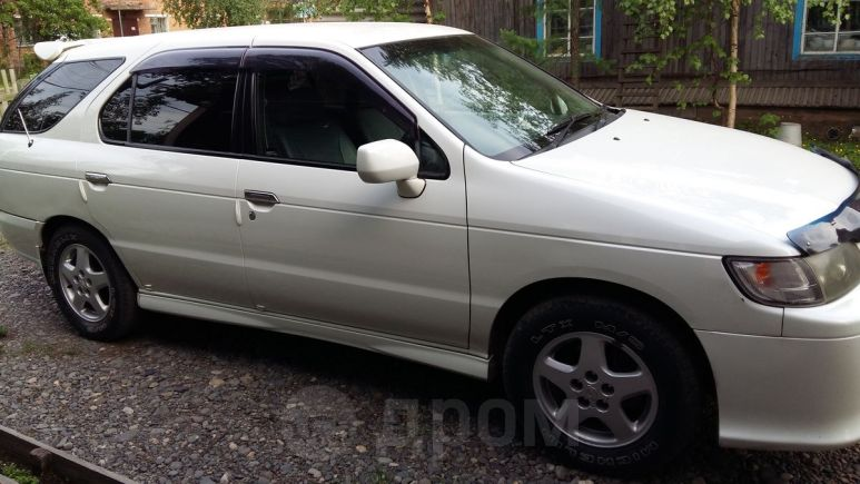 Nissan R'nessa, 2000 год, 350 000 руб.