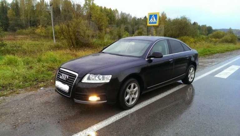 Audi A6, 2010 год, 650 000 руб.