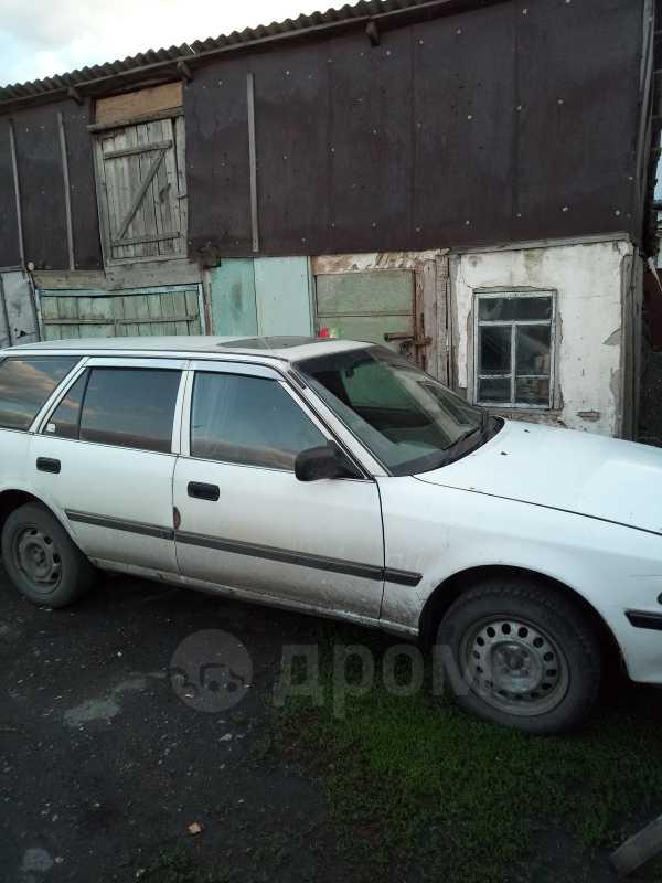 Toyota Corona, 1991 год, 58 000 руб.