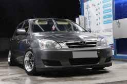 Омск Corolla 2006