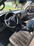 Toyota Land Cruiser, 2001 год, 1 000 000 руб.
