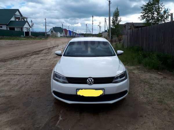 Volkswagen Jetta, 2014 год, 660 000 руб.