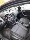 Opel Astra, 2014 год, 655 000 руб.