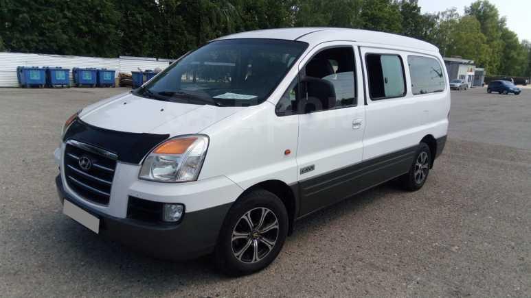 Hyundai Starex, 2007 год, 520 000 руб.