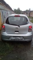 Nissan March, 2011 год, 315 000 руб.