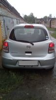 Nissan March, 2011 год, 279 000 руб.