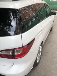 Кемерово Mazda5 2014