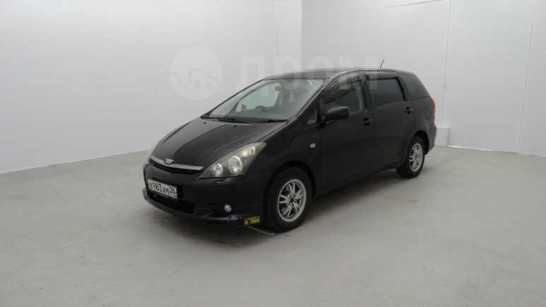 Toyota Wish, 2003 год, 400 000 руб.