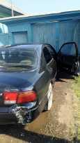 Mazda 626, 1996 год, 125 000 руб.