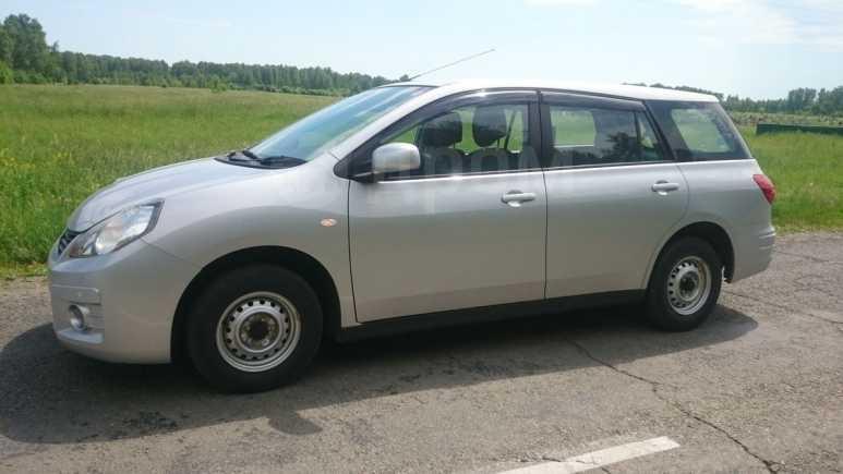 Nissan AD, 2013 год, 520 000 руб.