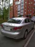 Toyota Avensis, 2009 год, 666 000 руб.