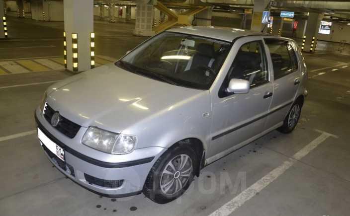 Volkswagen Polo, 2000 год, 220 000 руб.