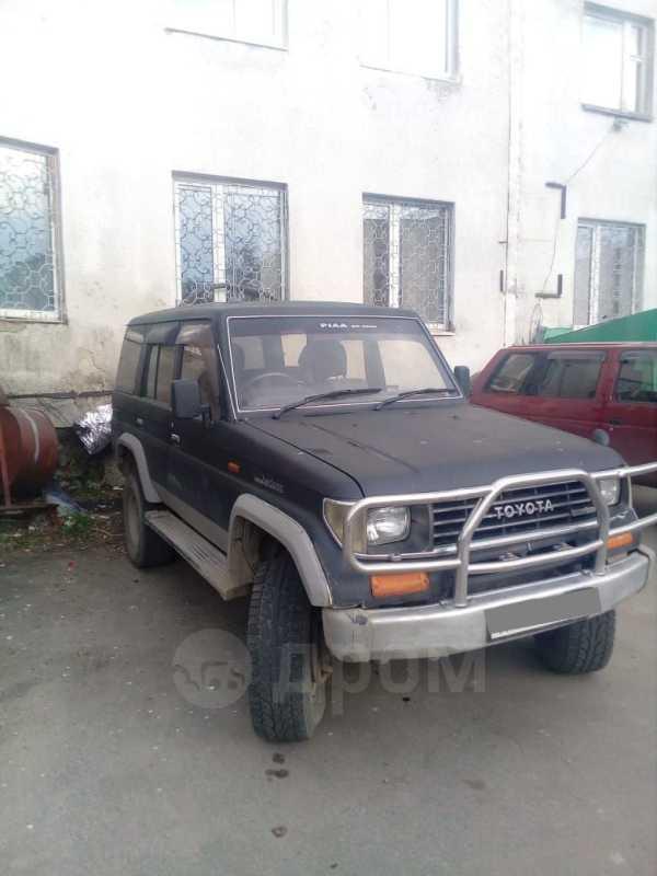Toyota Land Cruiser Prado, 1993 год, 350 000 руб.